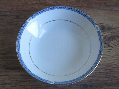Boots Blenheim Fine China Bowl (approx 16 Cm). • 11.99£