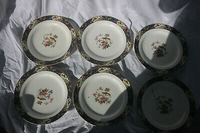 Grindley Stancliffe Plates 10  • 55£