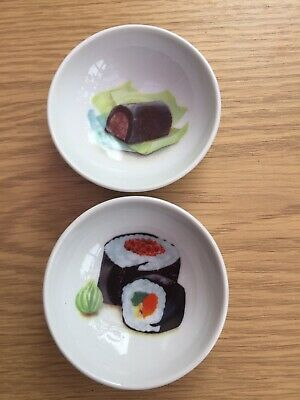 "Jersey Pottery Dipping Dishes, 3"", Brand New  • 6.50£"