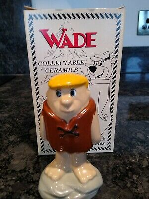 Wade Collectable  Barney  From The Flintstones - Limited Edition Of 1500 • 6.50£