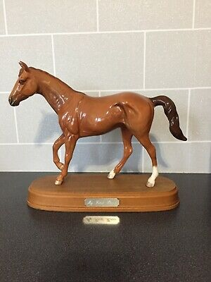 Royal Doulton My First Horse • 20£
