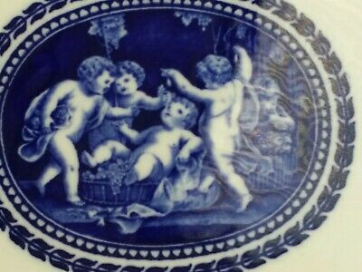 Wedgwood Cupid Tray RARE MINT CONDITION  • 69£