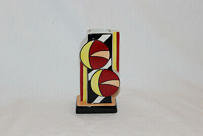 Lorna Bailey Vase - Limited Edition 7 Of 9 - Pattern??  • 125£
