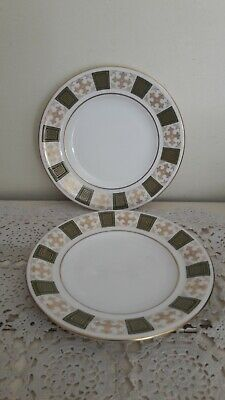 Spode  Persia   Set Of 2 Tea/Side Plates. • 12£
