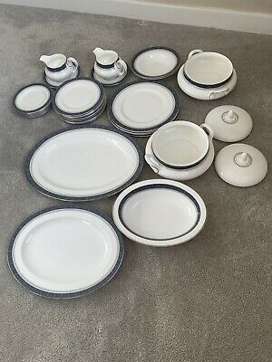 Royal Doulton Sherbrooke Various Items • 20£