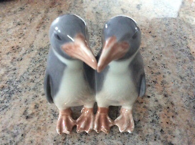 PENGUINS Two Together By Bing & Grondahl  • 69.99£