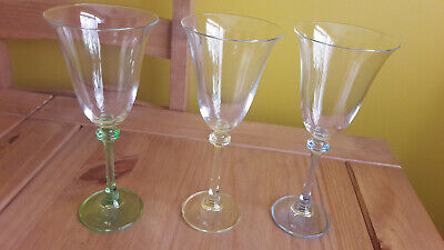 Galway Irish Crystal Liberty Party Pack Goblet Set Of 6 • 25£