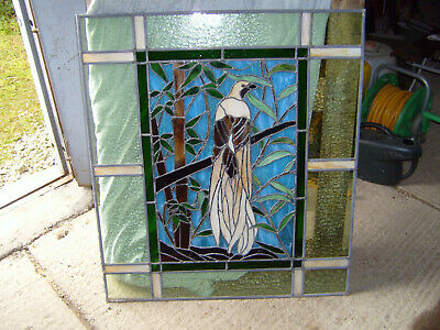 Stained Glass Picture • 50£