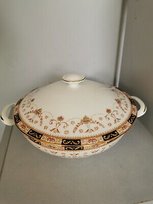Queens China • 8£