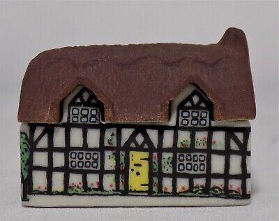 Wade Whimsey On Why Pump Cottage  Set 1 1980 No.1 • 6.95£