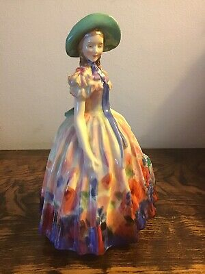 "Vintage ""Easter Day"" Royal Doulton Lady Figurine HN2039  • 89.99£"