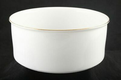 Thomas - Medaillon Gold Band - Thin Gold Line - Serving Bowl - 154231G • 26.85£