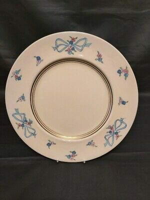 Clarice Cliff Engagement Plate • 0.99£