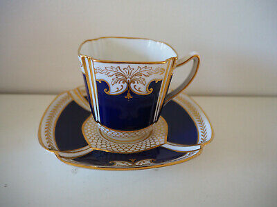 Spode Copeland Cup And Saucer • 49£