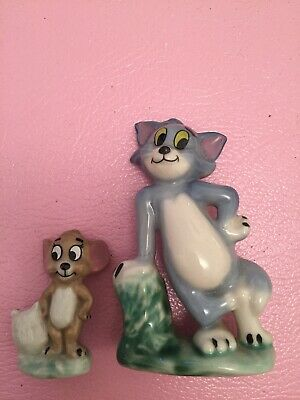 Wade Tom And Jerry Figurines • 18.99£