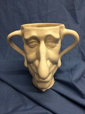 Spitting Image, Prince Charles, Luck And Flaw Vase (G207) • 20£