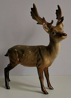 Beswick Stag - Standing Model Number 981. • 16£