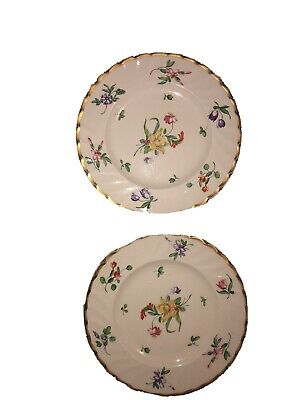 Clarice Cliff Side Plates • 9£