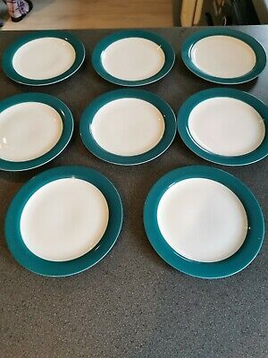 Thomas Germany Plates • 6.80£