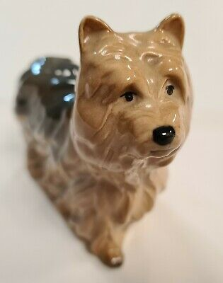 Beswick Yorkshire Terrier, L@@k • 5.99£