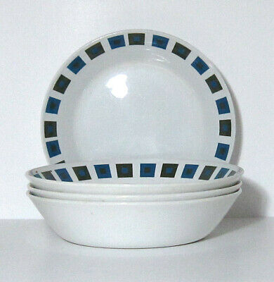 Midwinter Pottery Stylecraft Berkeley Bowls Jessie Tait • 15£