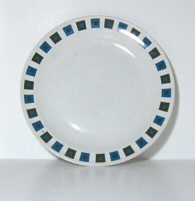 Midwinter Pottery Stylecraft Berkeley Salad Plate Jessie Tait • 8£