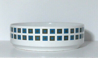 Midwinter Pottery Stylecraft Berkeley Serving Bowl Dish Jessie Tait • 10£