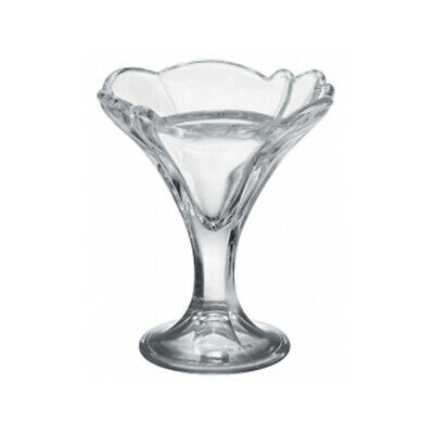 Dessert Dishes, Glass, 225ml, Pack Of 6 • 12£