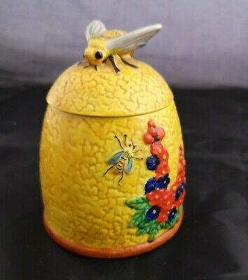 Marutomoware Honey Pot • 5.99£