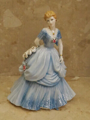Royal Worcester Night At The Opera Figurine • 99.99£