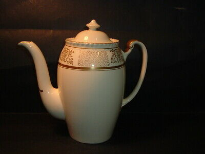 Old English Johnson Bros 2 1/2 Pint Coffee Pot • 4.99£