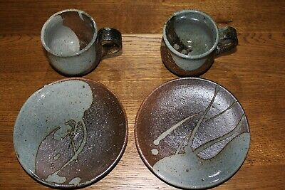 Contemporary Japanese Stoneware • 10£