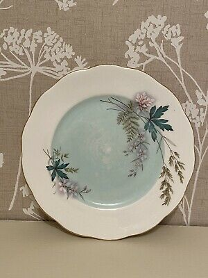 Louise By Queen Anne Fine Bone China Plate • 15£