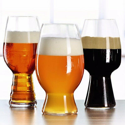 Spiegelau Craft Beer Tasting Set, Set Of 3 • 14.95£