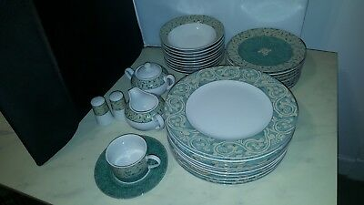 Vintage Selection Varied Listing Bhs Valencia Plates China Bowls Soup Dinner • 4.99£