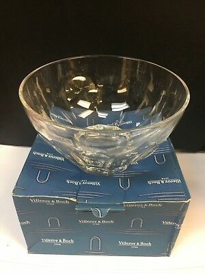 Villeroy & Boch - Bernadotte Pattern, Round Bowl, New In Box  • 29.89£