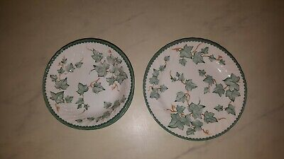 Vintage Selection Varied Listing Bhs Country Vine Plates China Bowls  • 5.99£