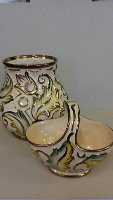 Wade Gothic Pottery • 30£