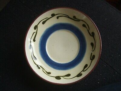 Allervale Pottery Dish. • 10£