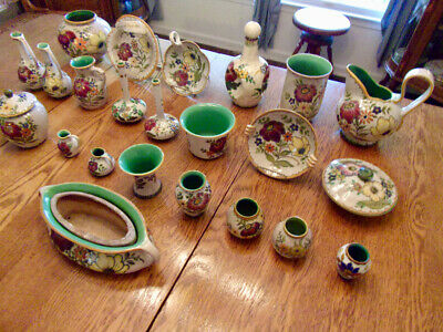 Gouda Pottery Collection-from Holland • 127.71£