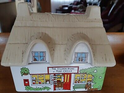 Wade Village Stores Post Office. • 28£