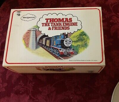 Wedgwood Thomas The Tank Engine And Friends Set • 20£