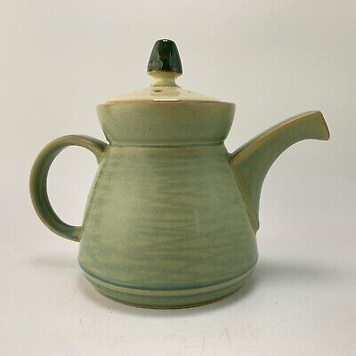 Denby - Calm - Teapot - Very Good Used Condition • 19.95£