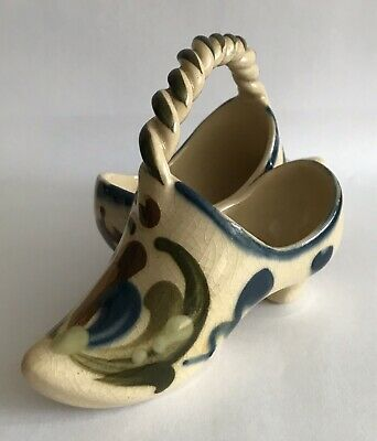Rare Aller Vale Torquay Scandy Shoes • 45£
