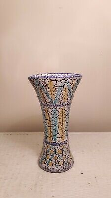 Marzi And Remy Vase 1950s • 11.99£