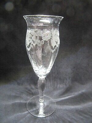 Rare Vintage Pall Mall Small Wine Or Sherry Glass • 12.50£