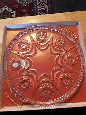 Vintage Walther Plate In Original Box • 10£