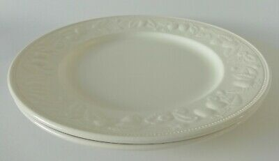 Barratts Lincoln Dinner Plates X 2 - 10 3/4 Inches • 21£