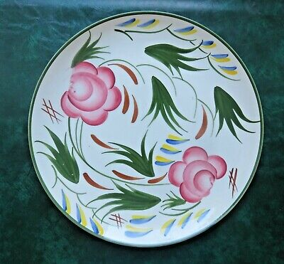 Dinner Plate WADE Royal Victoria Pottery England   • 12£