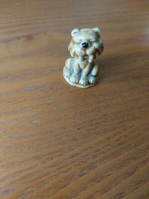 Wade Whimsies Tiger • 5£